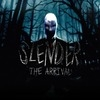 Slender: The Arrival (PS4) game cover art