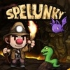 Spelunky (PS4) game cover art
