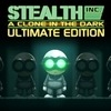Stealth Inc: A Clone in the Dark Ultimate Edition (PS4) game cover art