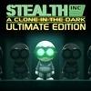 Stealth Inc: A Clone in the Dark Ultimate Edition artwork