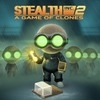 Stealth Inc 2: A Game of Clones artwork