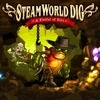 SteamWorld Dig (PS4) game cover art