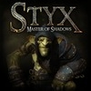 Styx: Master of Shadows (PS4) game cover art