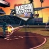 Super Mega Baseball (PlayStation 4) artwork