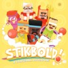 Stikbold! A Dodgeball Adventure artwork