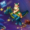 SEGA Genesis Classics (PS4) game cover art