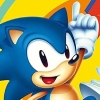 Sonic Mania Plus (PlayStation 4) artwork