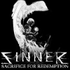 Sinner: Sacrifice for Redemption artwork