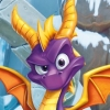 Spyro Reignited Trilogy artwork
