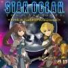 Star Ocean: The Last Hope - 4K & Full HD Remaster (PS4) game cover art