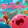 Slime Rancher (PlayStation 4) artwork