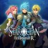 Star Ocean: First Departure R artwork