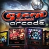 Stern Pinball Arcade artwork