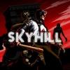 SKYHILL artwork