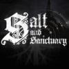 Salt and Sanctuary artwork