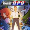 Saturday Morning RPG artwork