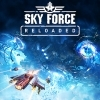 Sky Force Reloaded artwork