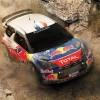 Sebastian Loeb Rally Evo artwork