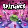 Spitlings artwork