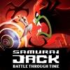 Samurai Jack: Battle Through Time artwork