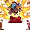 Tembo the Badass Elephant artwork