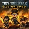 Tiny Troopers: Joint Ops (PS4) game cover art