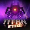 Titan Attacks! (PS4) game cover art