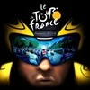 Tour de France 2014 artwork