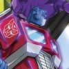 Transformers: Devastation artwork
