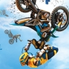 Trials Fusion (PS4) game cover art