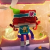 Tearaway Unfolded artwork
