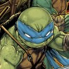 Teenage Mutant Ninja Turtles: Mutants in Manhattan artwork