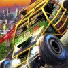 Trackmania Turbo (PS4) game cover art