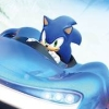 Team Sonic Racing artwork