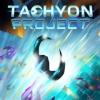 Tachyon Project artwork