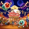 Taiko no Tatsujin: Drum Session! artwork
