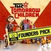 The Tomorrow Children artwork