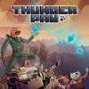 Thunder Paw artwork