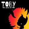 Toby: The Secret Mine artwork