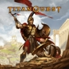 Titan Quest (PlayStation 4) artwork