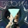 Tacoma artwork