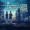 Thimbleweed Park artwork