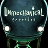 Unmechanical: Extended Edition (PS4) game cover art