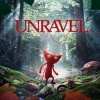 Unravel (PS4) game cover art