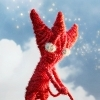 Unravel Two (XSX) game cover art