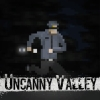 Uncanny Valley artwork