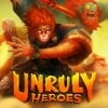Unruly Heroes artwork
