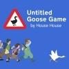 Untitled Goose Game artwork