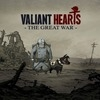 Valiant Hearts: The Great War (PS4) game cover art