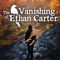 The Vanishing of Ethan Carter (PS4) game cover art
